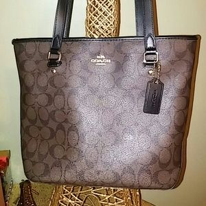 Coach bag like new condition
